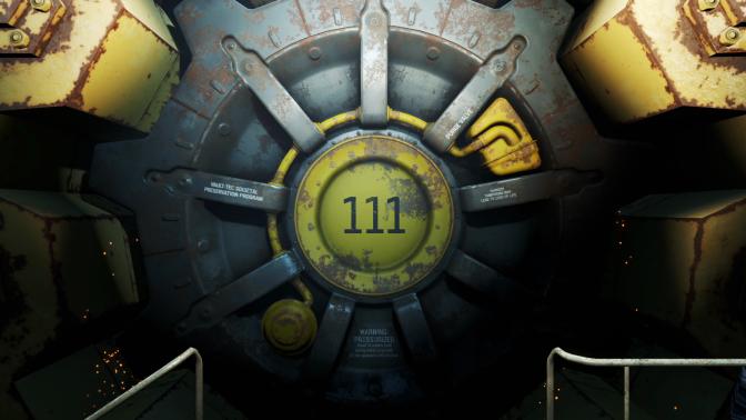 Premières impressions sur Fallout 4