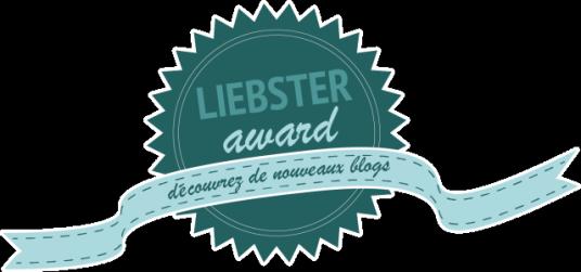 Tag – Liebster Awards