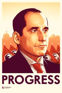 Colony-Progress