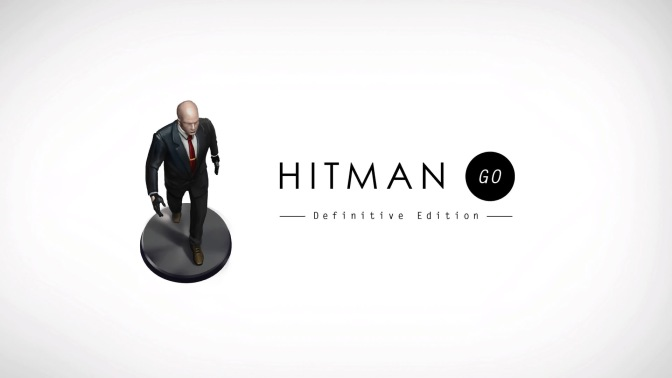 Hitman GO : Definitive Edition : La Critique