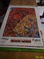 Print Iron Man