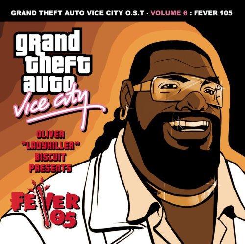 Le moment OST #1 : GTA Vice City – Fever 105 FM