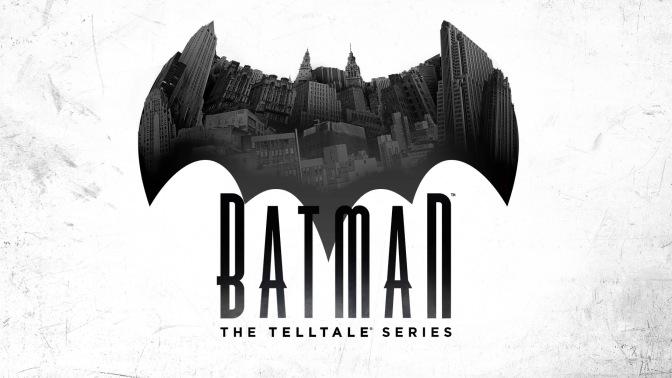 La pause JV : Batman : The Telltale Series – Episode 1