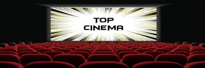 Top Cinéma : 5 films sur mon étagère que je n'ai toujours pas vu