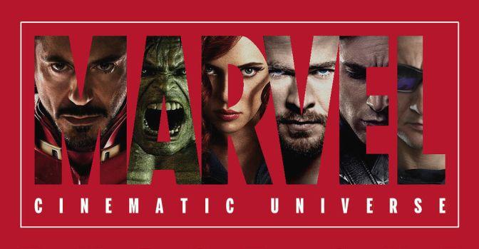 2017, la folle année du Marvel Cinematic Universe