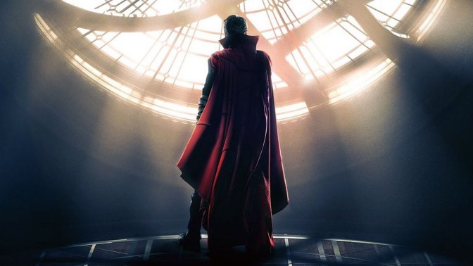 [Critique] Doctor Strange : I Need A Doctor