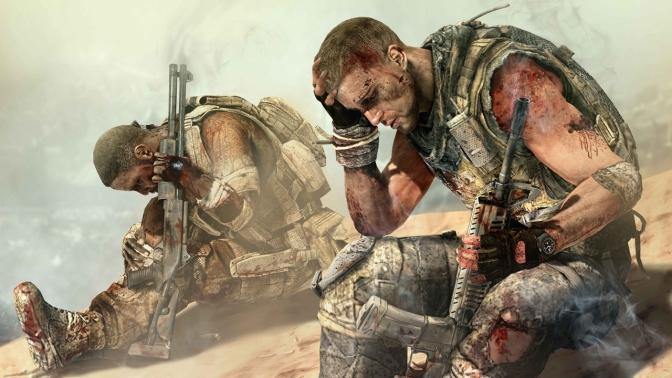 Spec Ops The Line : L'horreur de la guerre