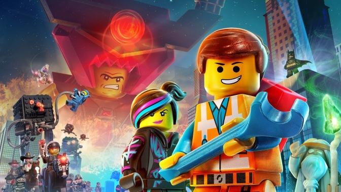 5 eme Trophée Platine : La Grande Aventure LEGO (PS4)