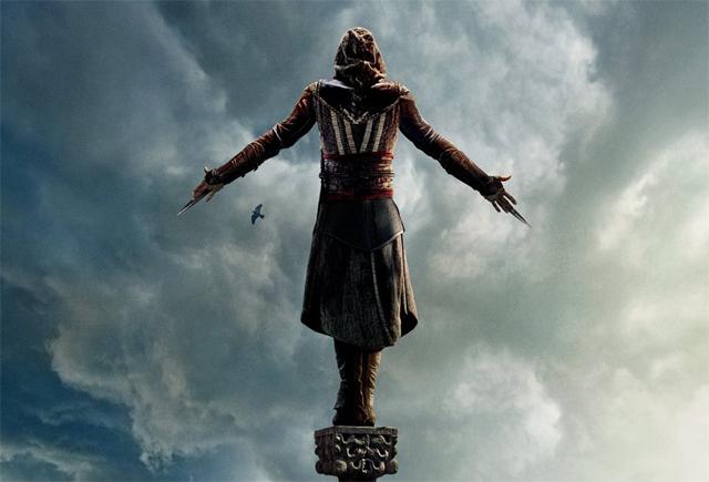 Assassin's Creed : Un saut de la foi réussi ?