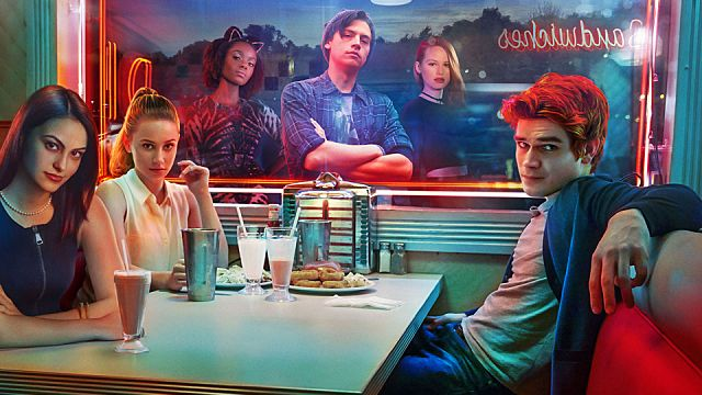Riverdale : Archie Comics revient sur Netflix