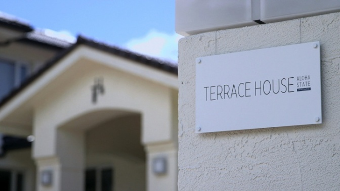 Terrace House Aloha State : Le Reality Show de Netflix voyage à Hawaï