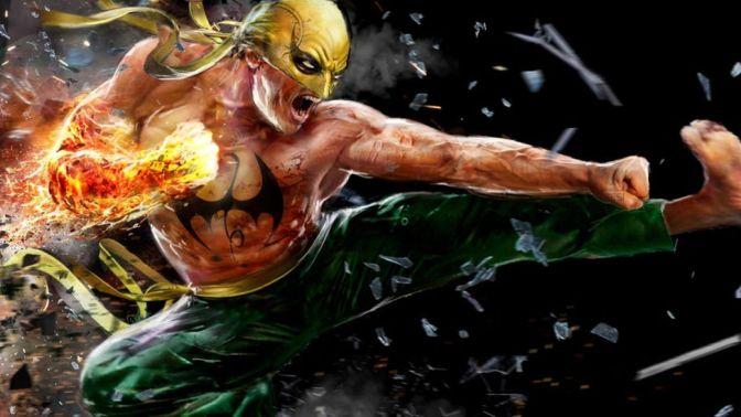 Qui est Iron Fist ?