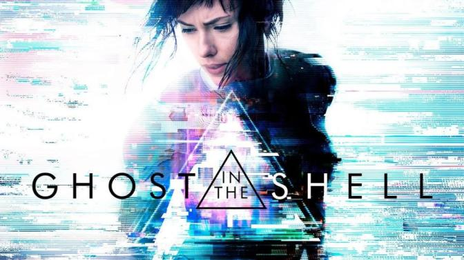 Ghost in the Shell : L'adaptation Honteuse ?