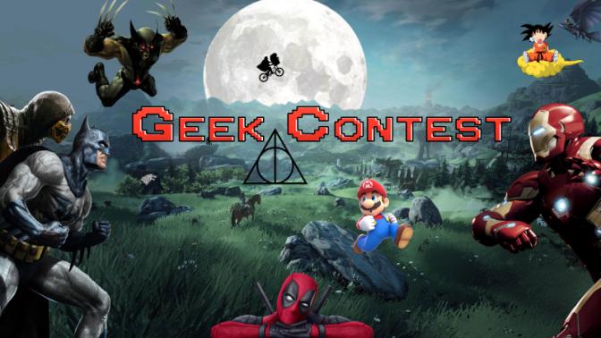 Geek Contest n°4 : Avada Kedavra !
