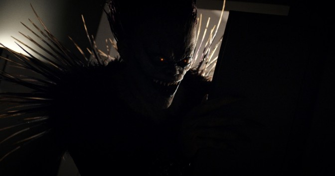 [Critique] Death Note, l'adaptation par Netflix